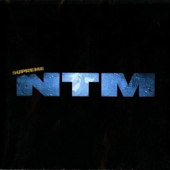 Suprême NTM (1998)