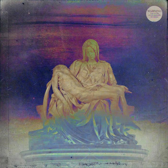 Filthy Heir (Tha Soloist & A Dusty Cinema) – Leviticus (Single)  U.S.A (New Jersey)