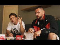 Datkid & Illinformed – Steve Harper Feat. Smellington Piff (OFFICIAL VIDEO)  United Ki ...