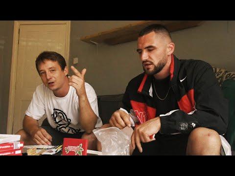 Datkid & Illinformed – Steve Harper Feat. Smellington Piff (OFFICIAL VIDEO)  United Kingdom   'WAKMO' OUT NOW: https://highfocus.lnk.to/WAKMOO  'WAKMO' PHYSICALS & MERCH: https://shop.high-focus.com/collectio̷ ...