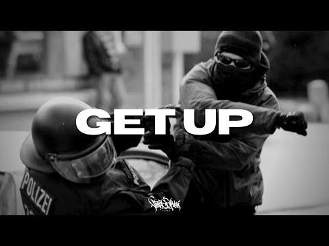 "Vintageman Beats – ""GET UP"" – Hard 90's Boom Bap Type Beat   Agressive   Underground Hip Hop Instrumental 2021  Beatmaking & Instrumentales (Europe, Pologne)"
