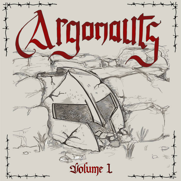 Rhyme Pad Records Présent Argonauts – Volume 1  United Kingdom   Following on from their d ...