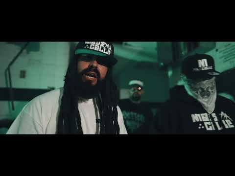 Estragos Is Dead Ridin High (Video Oficial)  U.S.A (Las Vegas)