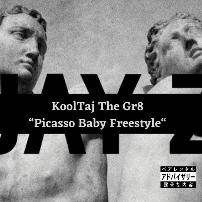 KOOL TAJ THE GR8 – Picasso Baby Freestyle  U.S.A (New York)   Disclaimer: THIS IS NOT A JA ...