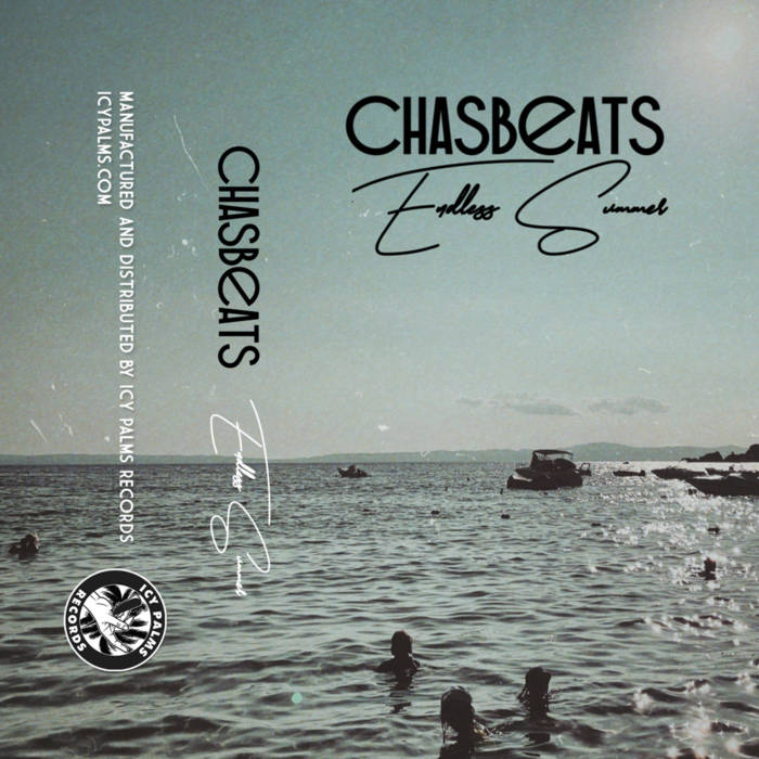 Chasbeats – Endless Summer   Beatmaking & Instrumentales (Europe, Grèce / U.S.A)  Chas ...