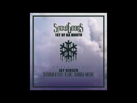 """Snowgoons ft Jay Kinser – Scratch The Surface (AUDIO) 1st Of Da Month Vol. 3  U.S.A  New series """"1st Of Da Month"""" by Snowgoons Scratch The Surface ft Jay Kinser Stream: http://snowgoons.vdsm.li/ScratchTheSu… Playlist: https://o ..."""