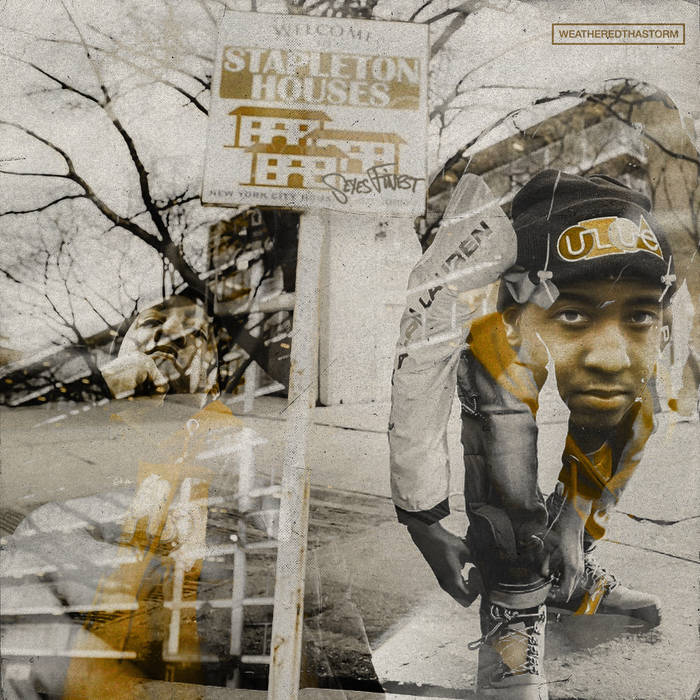 S Eyes Finest – WeatheredThaStorm  U.S.A (New York)  Shaolin New York producer S Eyes Fine ...