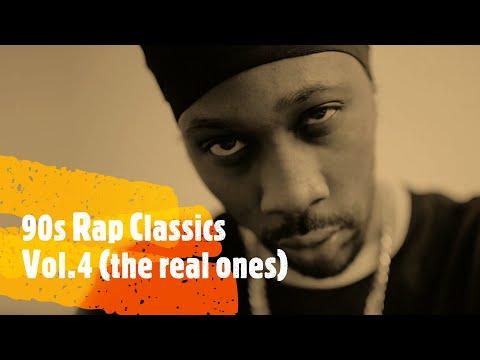 Tha Rockness Monstah – 90s Rap Classics Vol.4 (the real ones)  Compilations & Best Of (U.S.A)  1. Godfather Don – World Premiere 0:00 2. Grav – Sick Thoughts 2:41 3. Killa Kidz – Timing 6:06 4. The Almighty Arrogant – ...