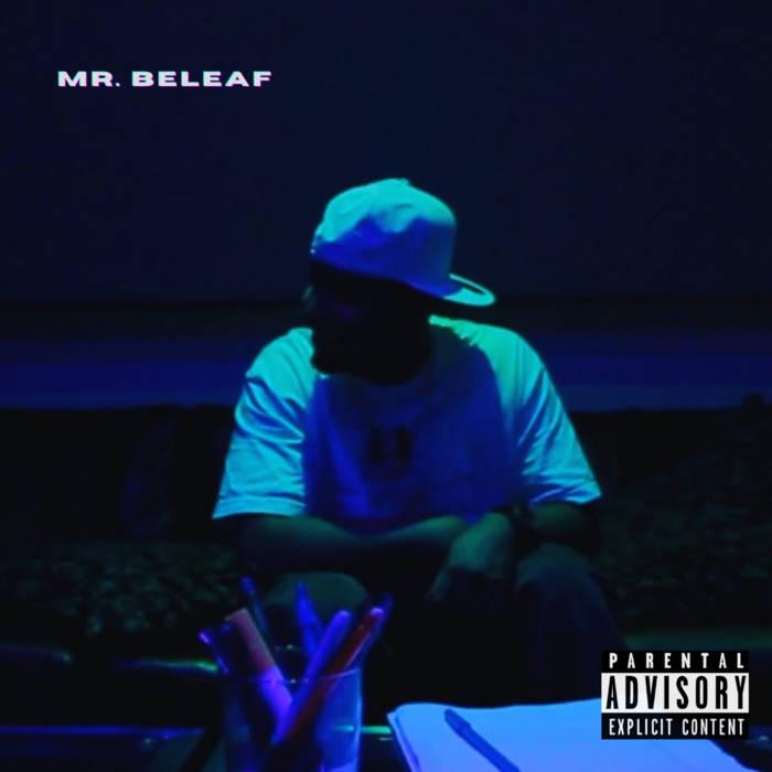 Mr. Beleaf – Mr. Beleaf (2021)  U.S.A (Miami)  27/08/2021