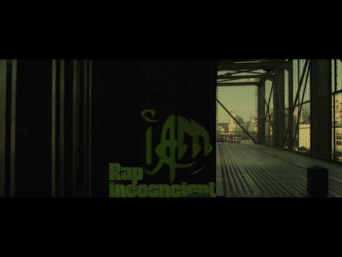 """IAM – Rap Inconscient – Prod By Akhenaton (Official Video)  Europe, France (Marseille)  Extrait du EP """"Deuxieme Vague – IAM http://iam.lnk.to/DeuxiemeVague www.be-shop.fr  ℗2021, ©2021 Côté Obscur Released on 2021-09-17  Akhena ..."""