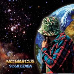 Mc Marcus – Soskuzaba  Afrique, République du Congo