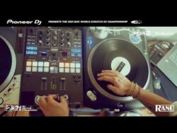 ORDOEUVRE: 2021 DMC World SCRATCH DJ Championship Runner Up  Scratching, Deejaying & Turntab ...
