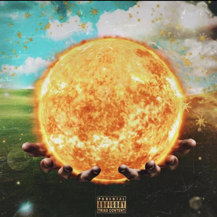 INDIGO PHOENYX X BODYBAGBEN – Burn The Sun  U.S.A (Atlanta)