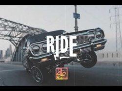 """Ride"" – Smooth G-Funk Westcoast Rap Type Beat – Voice / Guitar Instrume ..."