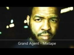 Grand Agent – Mixtape (feat. Pete Rock, Grap Luva & J Sands, J. Rawls, Kutmasta Kurt)  ...