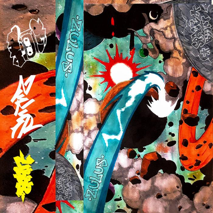 Spirit of tha Zulus – SpaceBlunt  Beatmaking & Instrumentales (Russie)  HEY nigga, you ...