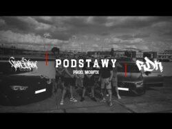 VINTAGEMAN / RDK – The Basics prod. Morfix (OFFICIAL AUDIO)  Europe, Pologne