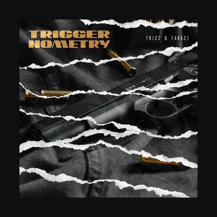 Trizz & Farazi – Trigger Nometry  International Collab's : U.S.A / Turquie & ...