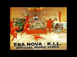 Era Nova – K. I. L. featuring Kid Lyrical – Official Video  U.S.A  Available NOW! ht ...