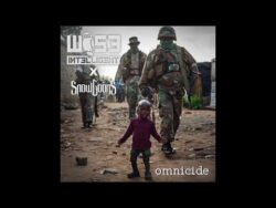 Wise Intelligent x Snowgoons – His-Story (AUDIO) Produced by Sicknature  U.S.A  From the W ...