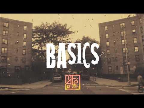 """Basics"" – Boom Bap Type Beat – Piano Hiphop Instrumental – 90's Old School – Maté Beats  Beatmaking & Instrumentales (Europe, France)   📧   Contact : djmat57@gmail.com 💎   Official Website : www.matebeats ..."