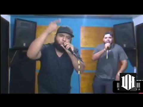 H URBANA – SIGUE PASANDO EL TIEMPO ( FAKE Studio)  Amérique Latine, Mexique