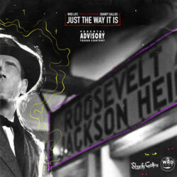 Just The Way It Is by WRD Life  1st gem off WRD Life x Shanty Gallos '7-8-6' credits ...