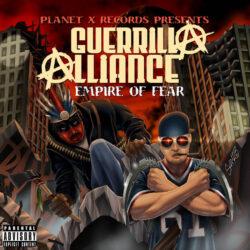 Empire of Fear by Guerrilla Alliance (2013)  1. Kingdom of Fear (Intro) 02:52 2. The War Scroll  ...