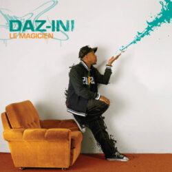 """Le Magicien by Daz-Ini  Album DAZ-INI """"Le Magicien"""" (2007)  Le 1er Album Solo du fon ..."""