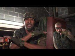 "Wes Nihil ft. Pacewon ""Fresh Like Doug E."" Prod by Stu Bangas (OFFICIAL VIDEO)  Wes  ..."