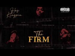 """Hus Kingpin featuring Pure """"Firm Biz"""" prod. By Stu Bangas  Physicals available now at Wavo3000.com"""