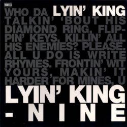 Lyin' King (Single) by Nine  1996