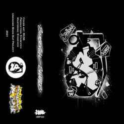 Stasevich – Shards by Unknown Boom Bap Project  Straight out of the underground. Hardcore  ...