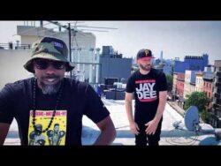 "maticulous – ""Close Range"" feat. Kev Brown & J Scienide (Official Video)   ..."