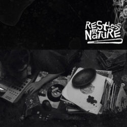 Restless By Nature by Restless M.I.N.D.  The first beat tape Restless M.I.N.D. dropped with East ...