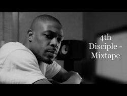 The Rockness Monstah – 4th Disciple – Mixtape (feat. Tragic Allies, Killah Priest, H ...