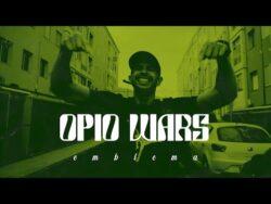 Emblema, MPadrums & Dj Full FX – Opio Wars  Record & Mix by: Pasando el Baño. Mast ...