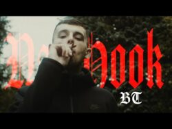 BT : Nae Hook (Official Music Video) (4K)  BT drops his video for the track 'Nae Hook̵ ...