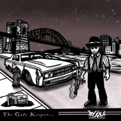 Dj JS-1 – The Gate Keeper  Beatmaking & Instrumentales (U.S.A, New York)  This is an i ...