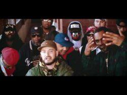 Moemaw Naedon & C.Scott (feat. El Da Sensei) – Off the Path (Official Video)  U.S.A    ...