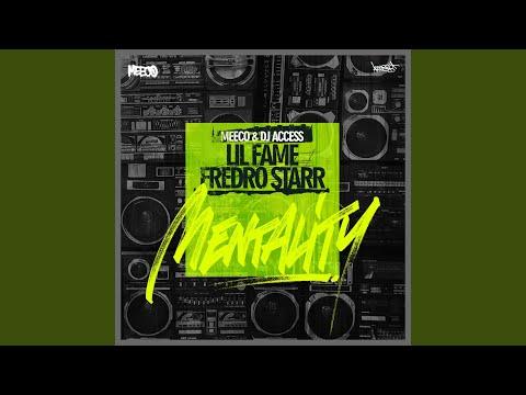 "New Meeco & DJ Access ft. Fredro Starr (Onyx) & Lil Fame (M.O.P.) ""Mentality  U.S.A"