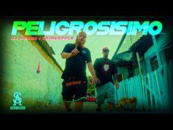 DJ MUGGS x CRIMEAPPLE – Peligrosisimo (Official Video)  U.S.A  MERCH:  https://soulassassi ...