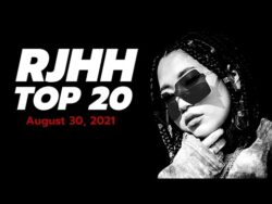 Real Japanese Hip Hop TOP 20 – August 30, 2021  Compilations & Best Of (Japon)  Real J ...