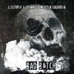 Voodoo Docterz artists ILLtemper & Skinny Bonez Tha Godfatha linked up for their 5th project ...