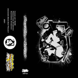 Stasevich – Shards  (2021)   Beatmaking & Instrumentales (Russie)  Straight out of the ...