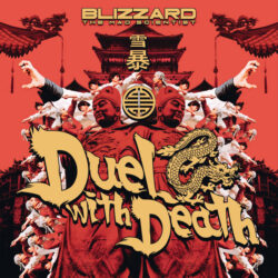 Duel with Death by Blizzard the mad scientist  all track Mixed and maste4rd by Foul Mouth All Tr ...