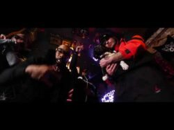 BUSTA FLEX & X-MEN – NUMBER ONE  Europe, France   1er single extrait du ep c pas série ...