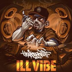 ILL Vibe by Krisengebeat  Krisengebeat (born 1980) is a Beatmaker, DJ, Rapper and Graffiti artis ...