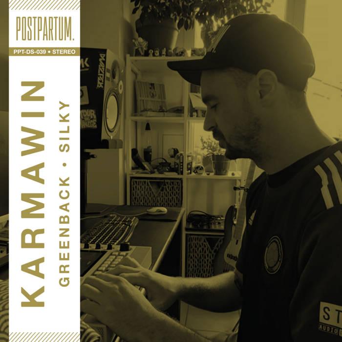 Karmawin – PPT-DS-039  Beatmaking & Instrumentales (Europe, Allemagne)  POSTPARTUM ...