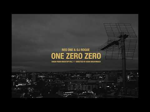 Res One & DJ Rogue – One Zero Zero  Res & DJ Rogue's latest heater, '1 Zero Zero' is the fresh drop from the 'Brick Top Vol.1′ 12″ compilation record dropping 30/10/2021.     PRE ORDER: https://greenbr ...
